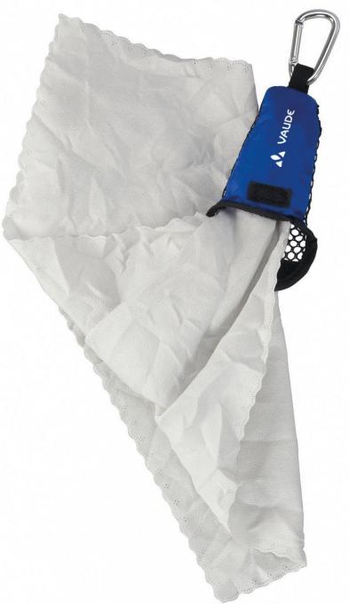 Packers Towel (Maße 40x40 cm)