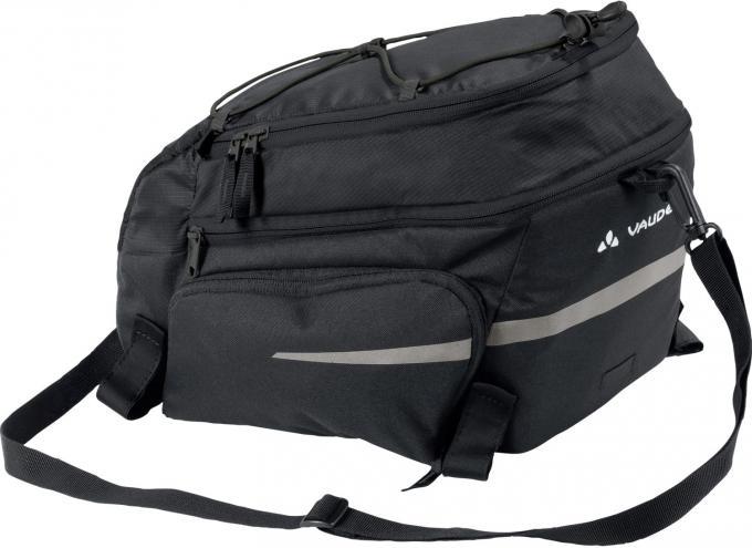 Silkroad Plus Gepäckträgertasche (Volumen 16 Liter / 0,55kg)