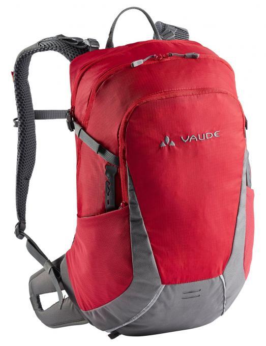VAUDE Tremalzo 22 Bikerucksack (Volumen 22 Liter / Gewicht 0,96kg)