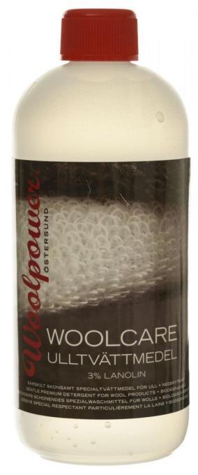 Woolcare Wollwaschmittel 500 ml