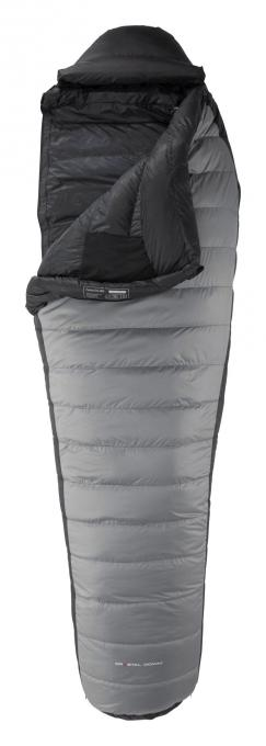 Fusion Dry 900+ L Daunenschlafsack (Herren bis -13°C / max. Körpergröße 190cm / Gewicht 1,58kg)