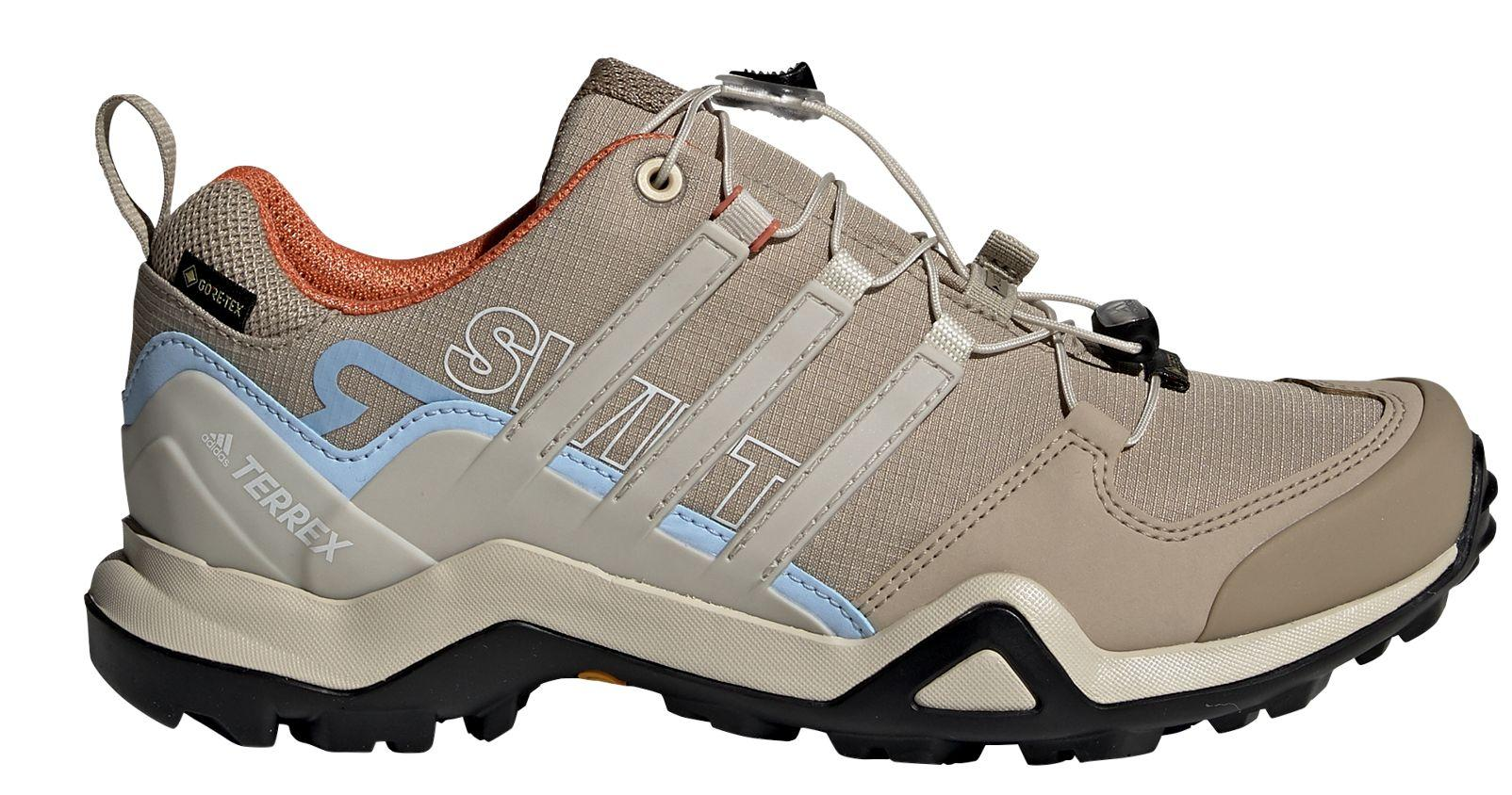 Adidas Damen Terrex Swift R2 GTX Wanderhalbschuh im Biwak