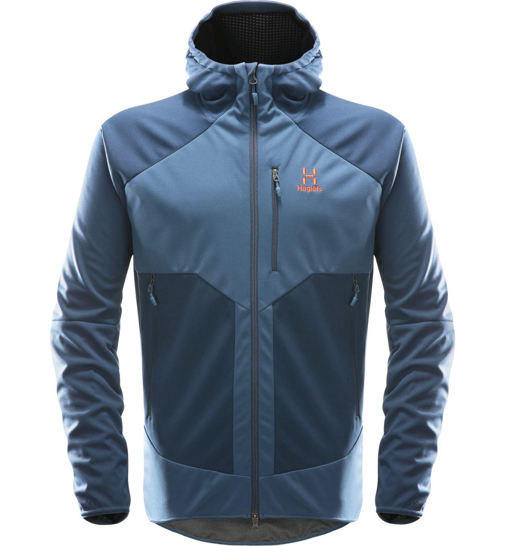 Haglöfs Herren Multi WS Hood im Biwak Onlineshop kaufen