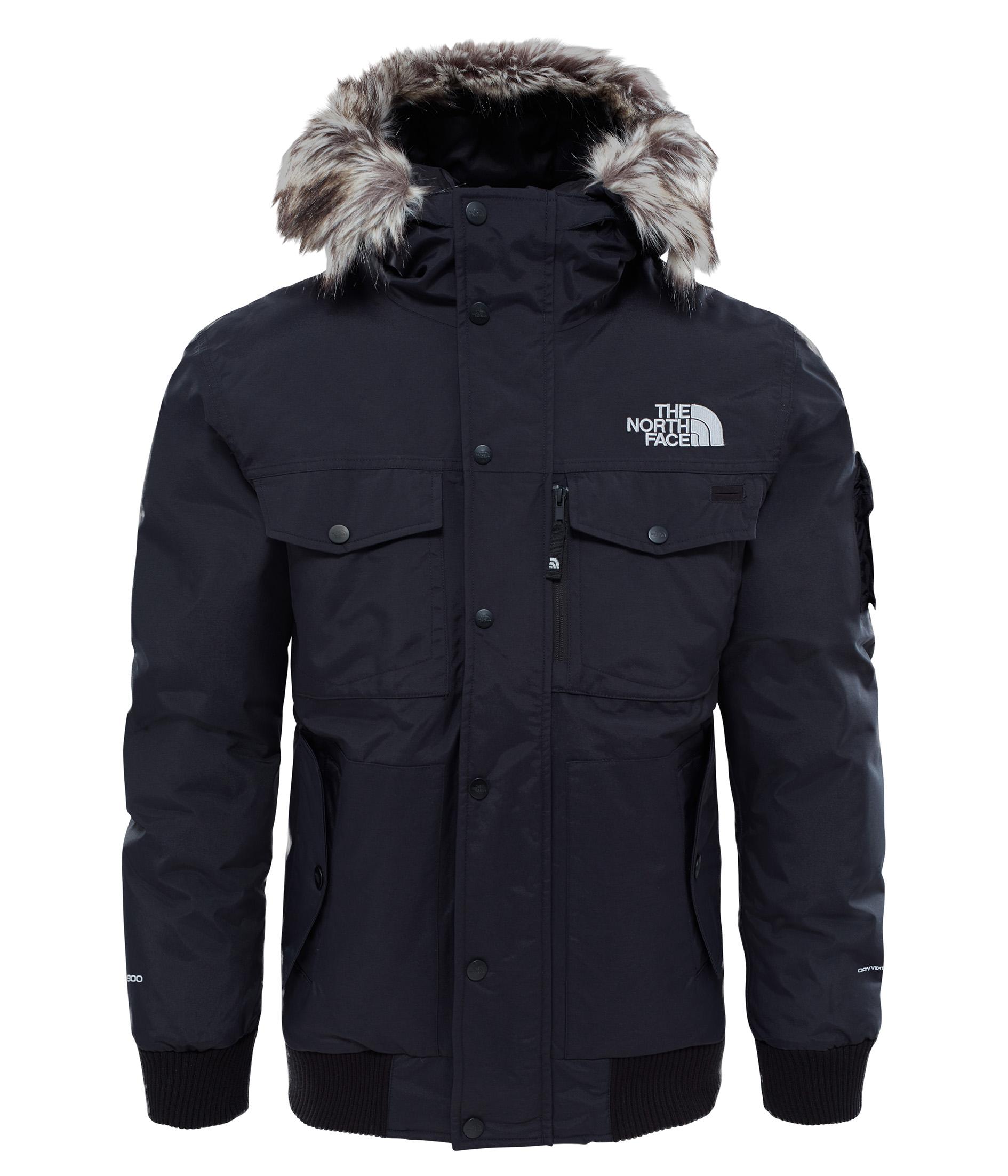 online retailer 13b79 4abad The North Face Herren Gotham Jacket im Biwak Onlineshop kaufen