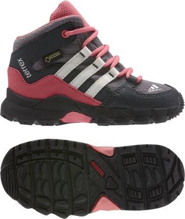 Adidas Kinder Terrex Mid GTX 1 im Biwak Onlineshop kaufen