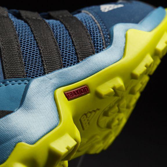 Adidas Kinder Terrex AX2R Mid CP Stiefel im Biwak Onlineshop